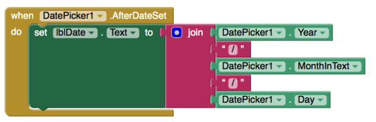 TimeDate_DatePicker